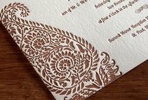 {invitation design} indira
