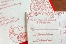 {invitation design} jessica