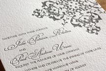 {invitation design} julie