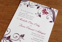 {invitation design} katelynn