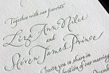 {invitation design} liza