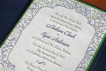 {invitation design} madison