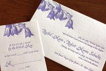 {invitation design} marie