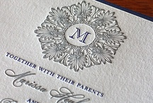 {invitation design} marissa