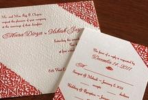 {invitation design} meera