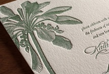 {invitation design} oasis