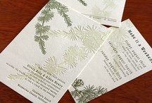 {invitation design} olivia