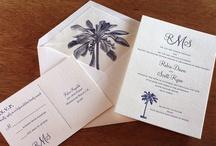 {invitation design} robin
