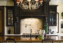 Client  - Pflieger Kitchen / by Sally Hammond@ Sally J. Designs