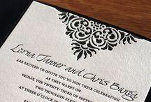 {invitation design} roco