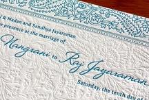 {invitation design} sangeeta