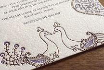 {invitation design} sarah