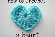 Crochet / by Magen Schmitz