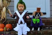 Trick or Treat - Costumes