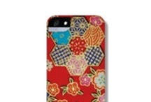 The Embroider phone cases / iPhone 5 Cases from The Dairy www.thedairy.com.au #TheDairy