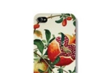 Botanical phone cases / iPhone 5 Cases from The Dairy www.thedairy.com.au #TheDairy