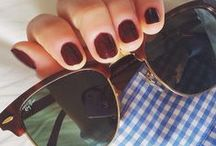 Mani's & Pedi's / the finishing touch on the perfect outfit is a good manicure     / by Lauren Elyse