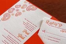 {invitation design} preeti