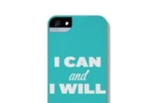 Shape  phone cases / iPhone 5 Cases from The Dairy www.thedairy.com.au #TheDairy