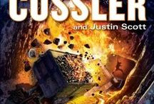 At Least One Explosion: Action-Packed Reads