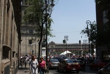 A walking tour in Centro Historico - Mexico City / Photos from a walking tour around some of Mexico City's centro historico, from the Zocalo to the Alameda and back