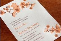 {invitation design} hana
