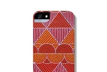 Community Palette phone cases / iPhone 5 Cases from The Dairy www.thedairy.com.au #TheDairy