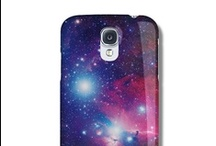 Samsung Galaxy S4 Cases / Our new range of Samsung Galaxy S4 cases are now available. Here are a selection of them. :)  www.thedairy.com.au