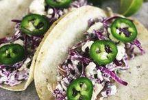 Taco Tuesday Stuff / by Angela Karnowski Vanderpool