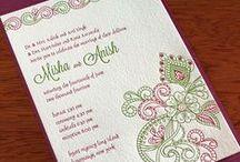 {invitation design} misha