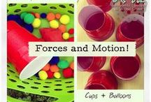 Science- Force and Motion