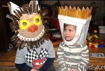 Books- Costumes