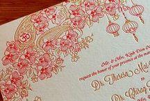 {invitation design} mai