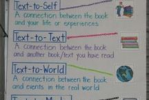 Comprehension- Making Connections