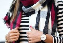 Sweater Weather / by Lauren Elyse
