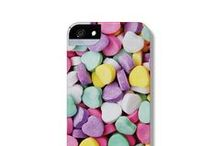 Candy Shop phone cases / iPhone 5 Cases from The Dairy www.thedairy.com #TheDairy