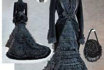 Vintage Style - 1800's