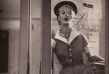Vintage Style - 1940s