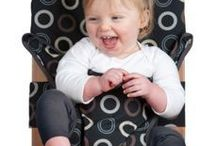 The Baby Board / Everything you need as a mommy or mommy to be! / by eBags