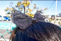 Hair Bow Obsession