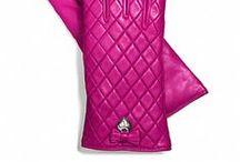 Gloves & Scarf