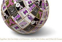 Crohn's / Crohn's, UC, & IBD / by Heidi Bailey