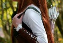 Costuming / costumes and cosplay