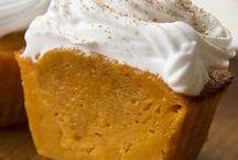 All Food Pumpkin / Fall Pumpkin recipes