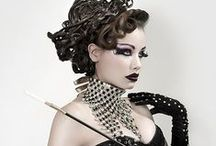 Gothic Victorian Beauty