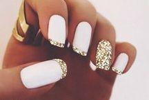 Nails Did / by Leachy Leacha