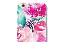 Cass Deller phone cases / iPhone 6 cases from The Dairy www.thedairy.com #TheDairy #PhoneCase #iPhone6 #iPhone6case