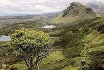 Schottland |Scotland / Die schönsten Orte im Land der Bens & Glens: Von Edinburgh bis zur Isle of Skye, von der rauen Küste bis in die einsamen Highlands.
