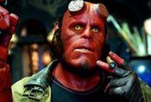 Hellboy Costuming