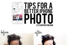 Photograghy Tips / Photography tip and tricks / by Kristyn Featherston